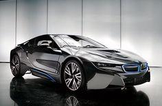 BMW 2015 i8