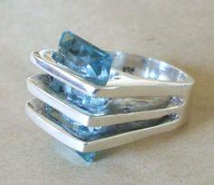 FAVORITE RING SETTINGS by 2010ducksoup @eBay