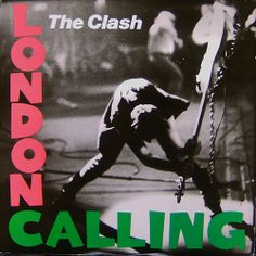 Rolling Stone 10 Greatest Double Albums of All Time  The Clash  London Calling
