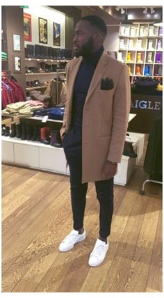 Black Men Street Fashion, Black Men Casual Fashion, Classy Mens Fashion, Boho Fashion, Fashion Tips, Stylish Mens Outfits, Casual Outfits, African Men Fashion, Mens Fashion Suits