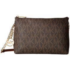 Michael Michael Kors Jet Set Chain Top Zip Handbag, Women's