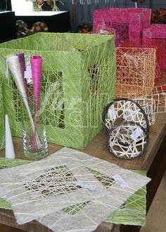 Expo - Galeria - Floralbi - Flor y planta artificial