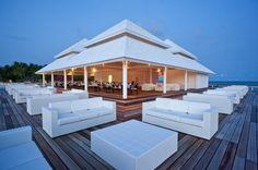 Bahia sectional Sofa