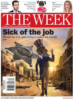 @The Week Magazine
