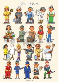 Community Workers, Community Helpers, Preschool Education, Teaching Kids, Learning English For Kids, Education English, Creative Kids, Child Development, Pre School