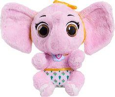 Disney Jr, Disney Junior, Baby Disney, Little Girl Toys, Toys For Girls, Baby Doll Nursery, Baby Dolls, Plush Animals, Baby Animals