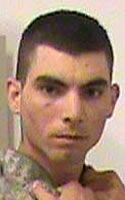 Army Pfc. David R. Jones Jr.  Died October 24, 2010 Serving During Operation New Dawn  21, of St. Johnsville, N.Y.; assigned to 2nd Squadron, 3rd Armored Cavalry Regiment, Fort Hood, Texas; died Oct. 24 in Baghdad of injuries sustained in a non-combat incident.