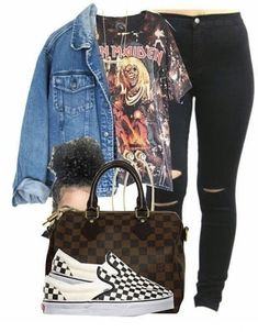 baddie outfits for school Swag Outfits For Girls, Chill Outfits, Cute Swag Outfits, Teenage Outfits, Dope Outfits, Trendy Outfits, Winter Swag Outfits, Edgy School Outfits, Trendy Dresses