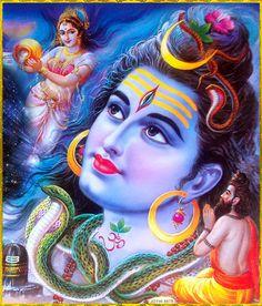 Lord Shiva Names, Lord Shiva Pics, Lord Shiva Hd Images, Lord Shiva Family, Shiva Parvati Images, Shiva Hindu, Hindu Deities, Hindu Art, Lakshmi Images