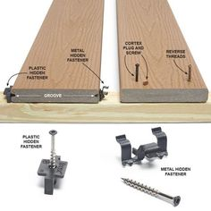 How To Install Deck Railing Add A Top Cap Like This One
