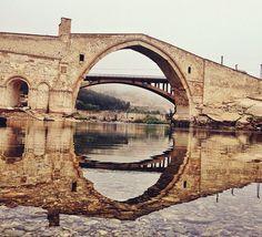Malabadi Bridge Diyarbakir by sezyilmaz The Beautiful Country, Beautiful World, Visit Turkey, Turkey Travel, Cool Countries, Istanbul Turkey, Travel Goals, Travel Advice, Beautiful Places To Visit