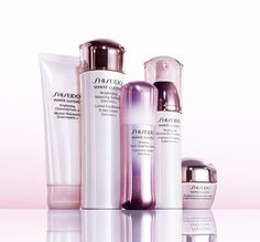 Shiseido WHITE LUCENT LINE - Click on pic for review