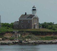 Plum Island Lighthouse Long Island, NY