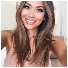 Marianna Hewitt | Life With Me @marianna_hewitt Glowy summer make...Instagram photo | Websta (Webstagram)