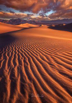 Desert Crevasses by Patrick Marson Ong - Photo 167174081 - 500px