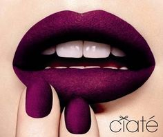New in Beauty: Ciaté Introduces New Lush Velvet DIY Mani (Would You Do Your Digits with This Luxe Look?)   StyleBlazer