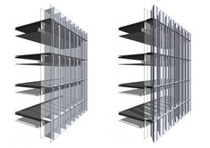Final_Danny Ruberg | ARCH713, Re-skinning