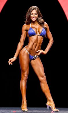 Get super lean like IFBB Bikini Pro Janet Layug  get yours today at--  http://www.giftednutrition.com/superlean  SUPERLEAN™ is a proprietary formula containing Glucuronolactone, which is found naturally in the body as a substance produced by the metabolism of glucose. This ingredient is also stimulating to the mind & body, combating fatigue. Synephrine Caprylate (found in the bitter orange plant) supports appetite control. Other key ingredients: Caffeine increases stamina and physical ...