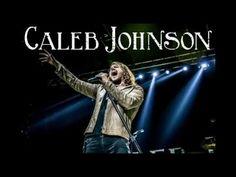 Caleb Johnson - Hangin' With The Band