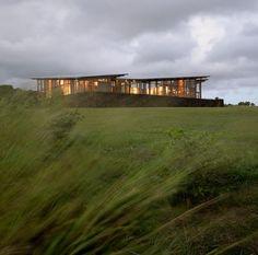 James Cutler - Ohana House