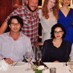 Lana, Fred & Friends in Israel
