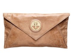MOLTEN ENVELOPE CLUTCH - Clutch And Evening Bags - Bags - Mimco
