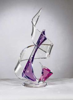 TORNADO By Shahrooz Shahrooz Art.com   #AcrylicFurniture, #LuciteFurniture  ACRYLICORE By