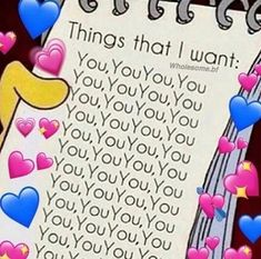 Love You Meme, Cute Love Memes, Cute Memes For Her, Crush Memes, Crush Quotes, Stupid Memes, Funny Memes, Memes Amor, Sapo Meme
