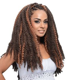 -Premium Realistic Fibers -Great For Protective Styles -Pre Looped For Quick And Easy Installation -Fun Colors To Choose From Textured Hairstyles, Natural Braided Hairstyles, Protective Styles Easy, Bob Styles, Hair Styles, Afro Twist Braid, Marley Braids, Green Wig, Feed In Braid