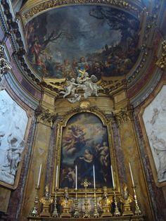 The Santa Maria Maddalena is a Roman Catholic church in Rome, named after Saint Mary Magdalene.