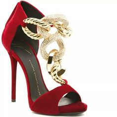 Love the shoe