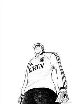 Captain Tsubasa - Golden-23 36 - Page 19