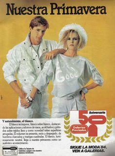 Galerías Preciados (1984)