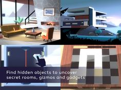 Agent A - A puzzle in disguise - Chapter 3 Now on iOS