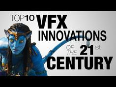 Top 10 VFX Innovations in the 21st Century! - YouTube