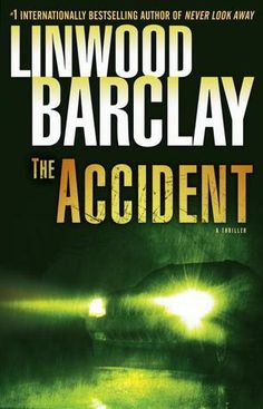 Latest book of Linwood Barclay worth reading.  Can't put it down till the end!