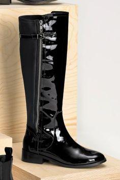 Buy Zip Rider Boots from the Next UK online shop