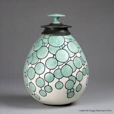 Gregg Rasmusson ceramics.