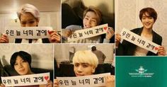 140308 SHINee Official Site update - SHINee