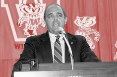 When Barry Alvarez was hired in 1990 as head football coach for Wisconsin, he said he would turn the program around. He made good on that promise. In an interview with Mike Popke and Mark Tauscher, Alvarez looks back on his 25 years as a Badger.