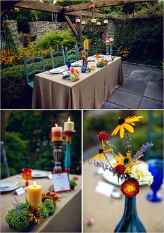 wedding reception ideas #receptiondetails @weddingchicks