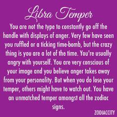 Libra Temper