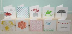 Free printable small gift tags! Great for any occasion...