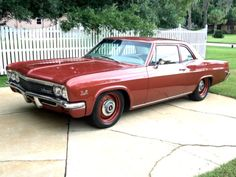 Classic Car News Pics And Videos From Around The World 66 Impala, Chevy Muscle Cars, Chevrolet Chevelle, Us Cars, Super Sport, Station Wagon, Bel Air, Aston Martin, Corvette