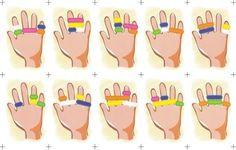 Kolir i poslidovnist Preschool Education, Preschool Learning Activities, Motor Activities, Indoor Activities, Sensory Activities, Infant Activities, In Kindergarten, Preschool Activities, Finger Gym