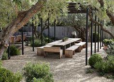 garden / pergola by scott shrader