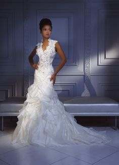 DEMETRIOS 1381 from BridalGown.NET $1,809