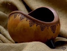 gourd bowls - Google Search