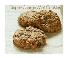 Super Charge Me Cookie recipe: http://plantpoweredkitchen.com/recipe-page/?recipe_id=6025889 #cleaneating #plantbased #healthyeating #plantpoweredkitchen #plantstronghealthandfitnesswithmelanie