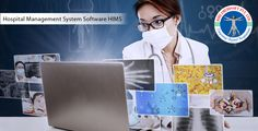 we have  online as well as offline management softwares for Hospitals.